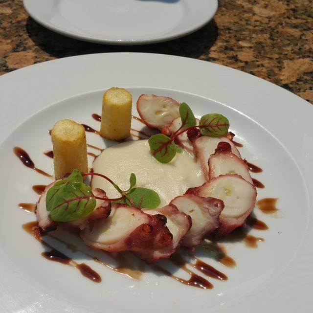 LaSalette Restaurant, Sonoma, CA