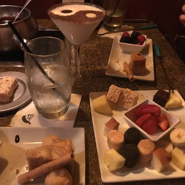 The Melting Pot - Rochester, Rochester, NY