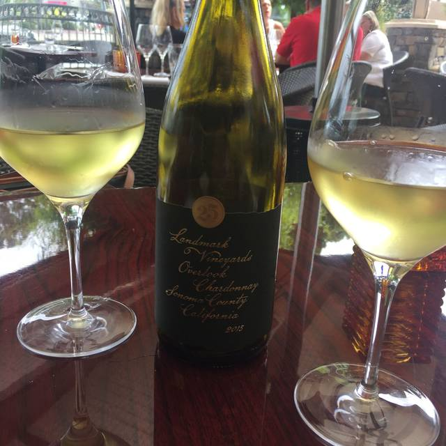 PAON Restaurant & Wine Bar, Carlsbad, CA