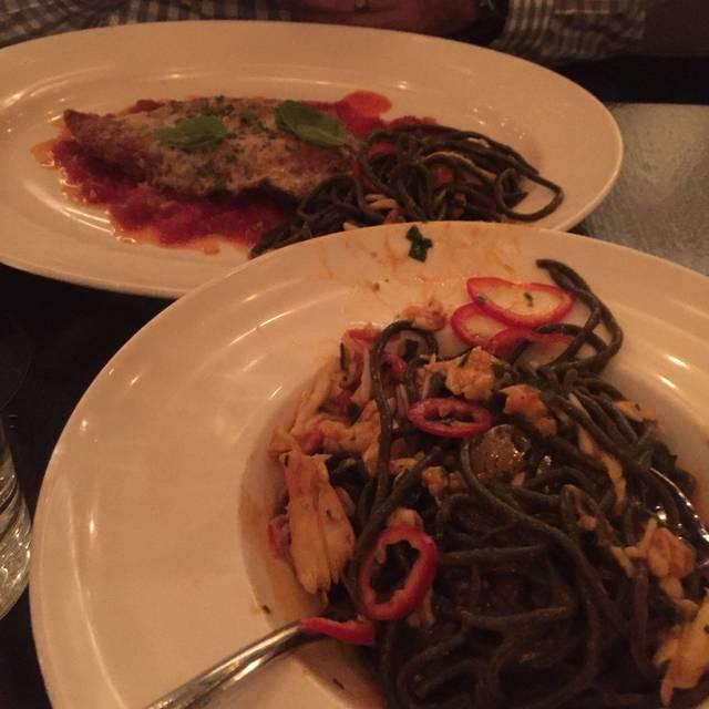 RPM Italian, Chicago, IL