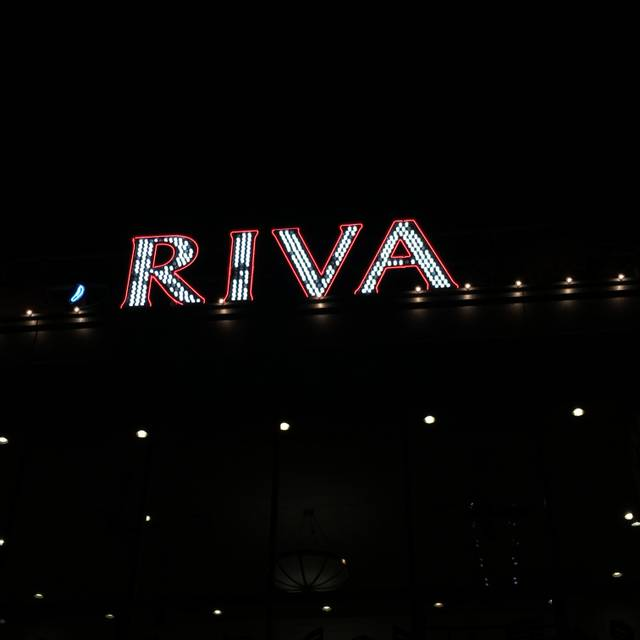 Riva Crabhouse on Navy Pier, Chicago, IL