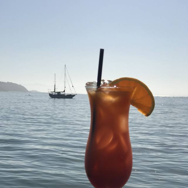 The Trident, Sausalito, CA