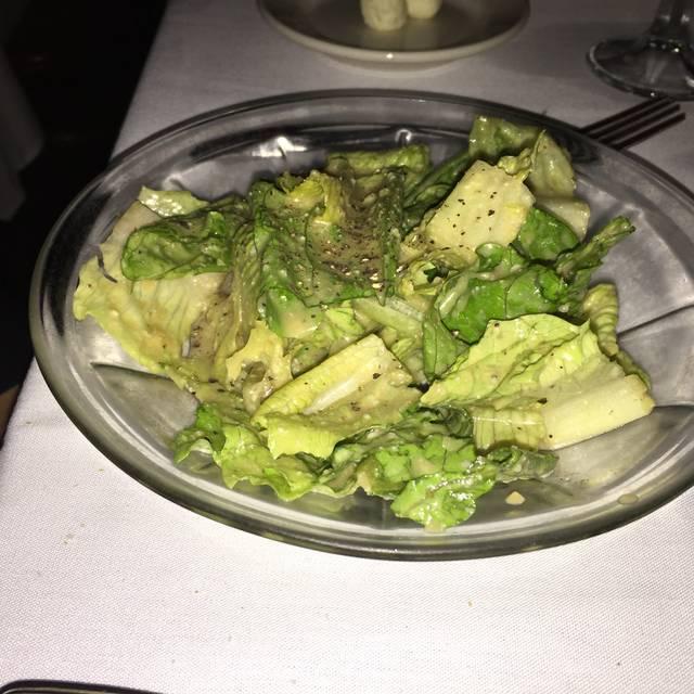 Fuad S Restaurant Houston Tx