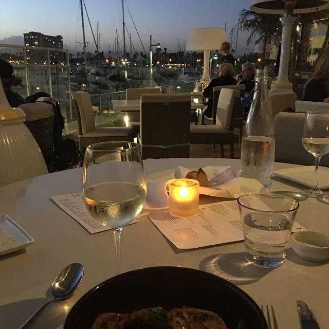 Salt Marina Del Rey Hotel Ca