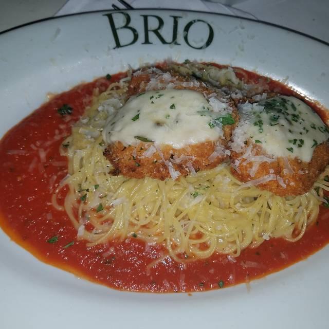 BRIO Tuscan Grille - Las Vegas - Tivoli Village, Las Vegas, NV