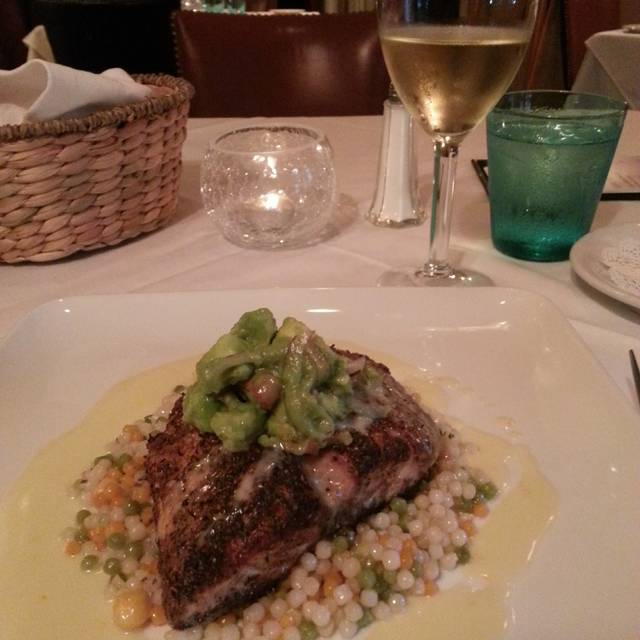 The Fig Tree Restaurant San Antonio Tx Opentable