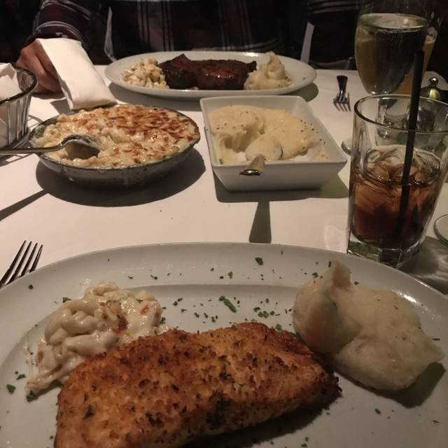 Mastro's Steakhouse - Thousand Oaks, Thousand Oaks, CA