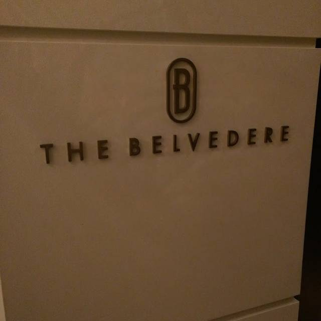 The Belvedere at The Peninsula Beverly Hills, Beverly Hills, CA