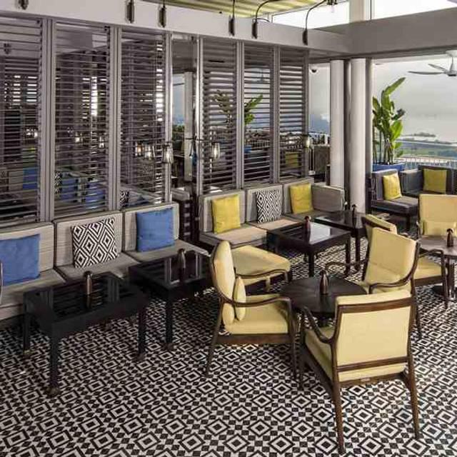 Spago - Spago Dining Room - Marina Bay Sands, Singapore, Singapore