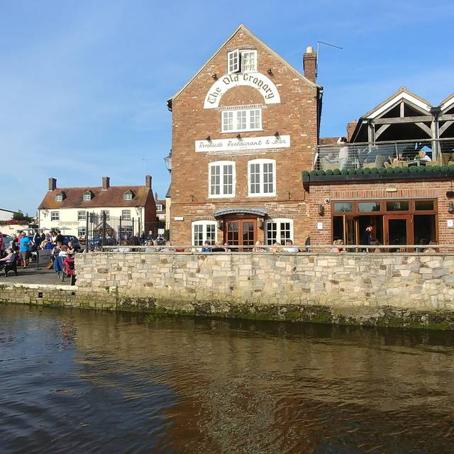 Old Granary, Wareham, Dorset
