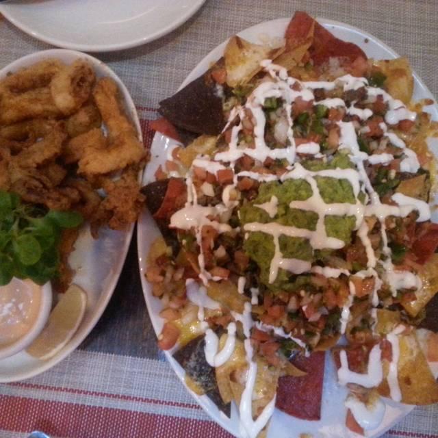 RARE Bar & Grill (Chelsea), New York, NY