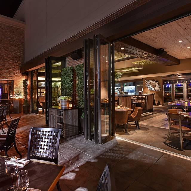 City Perch Kitchen Bar Westchester Restaurant Dobbs