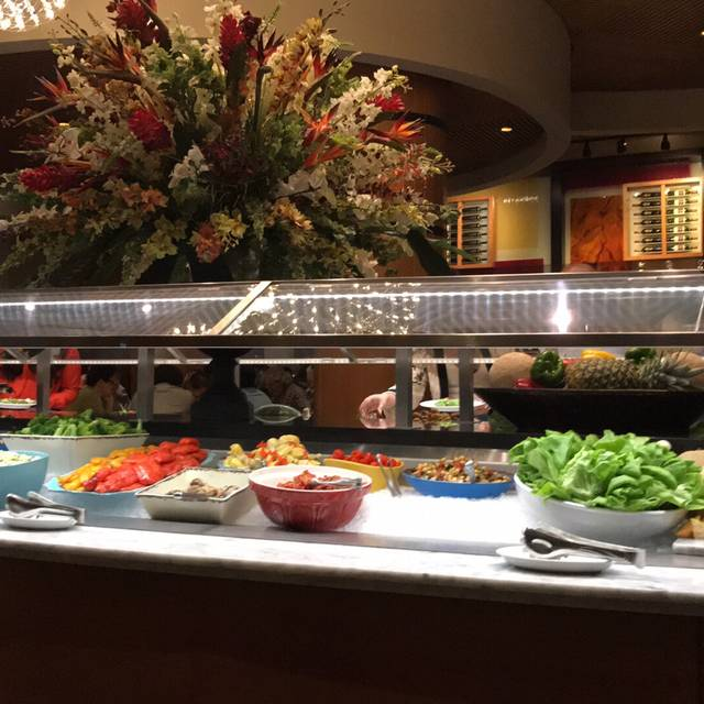Fogo de Chao Brazilian Steakhouse - Boston, Boston, MA