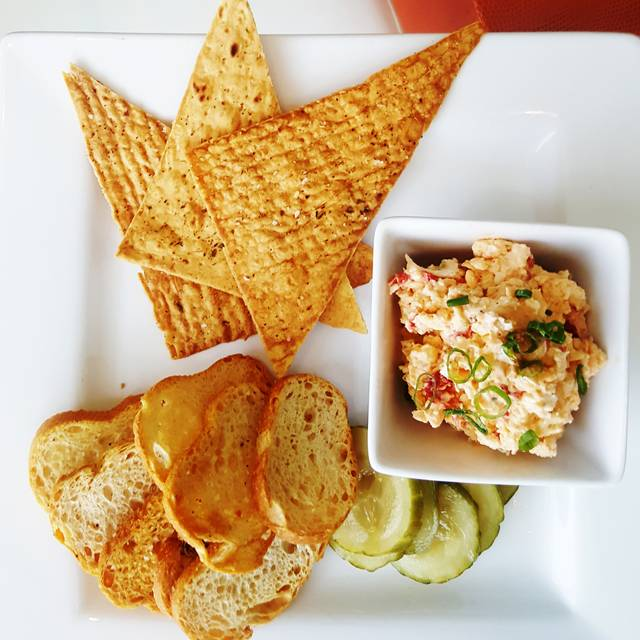 Pimento Cheese For Karen - East - Blockade Runner Beach Resort, Wrightsville Beach, NC