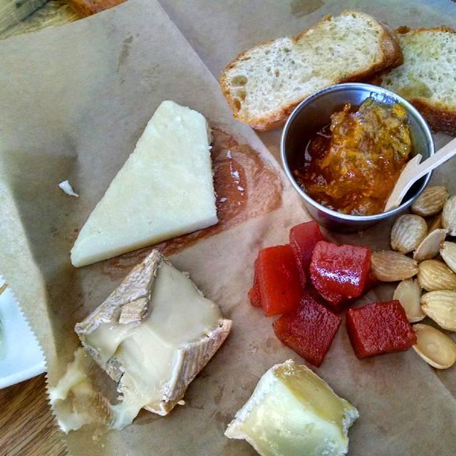 Café Ba-Ba-Reeba, Chicago, IL