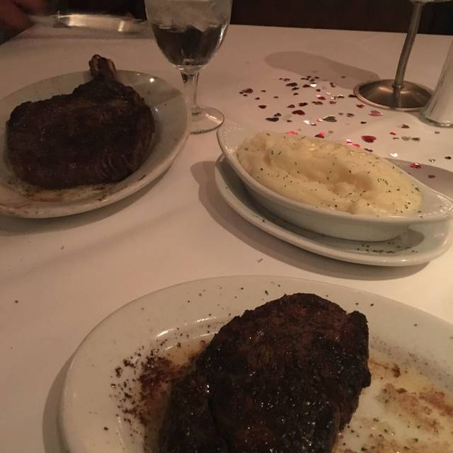 Ruth's Chris Steak House - Northbrook, Northbrook, IL