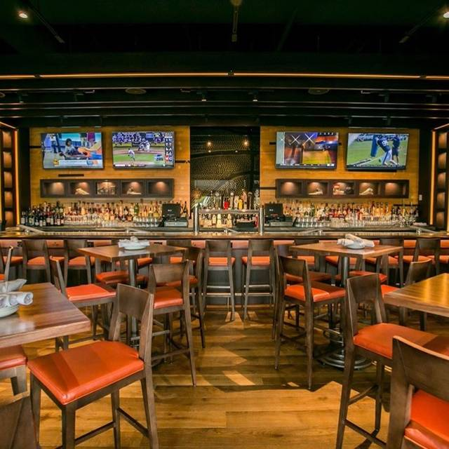 Michael Jordan's Restaurant - Oak Brook, Oak Brook, IL
