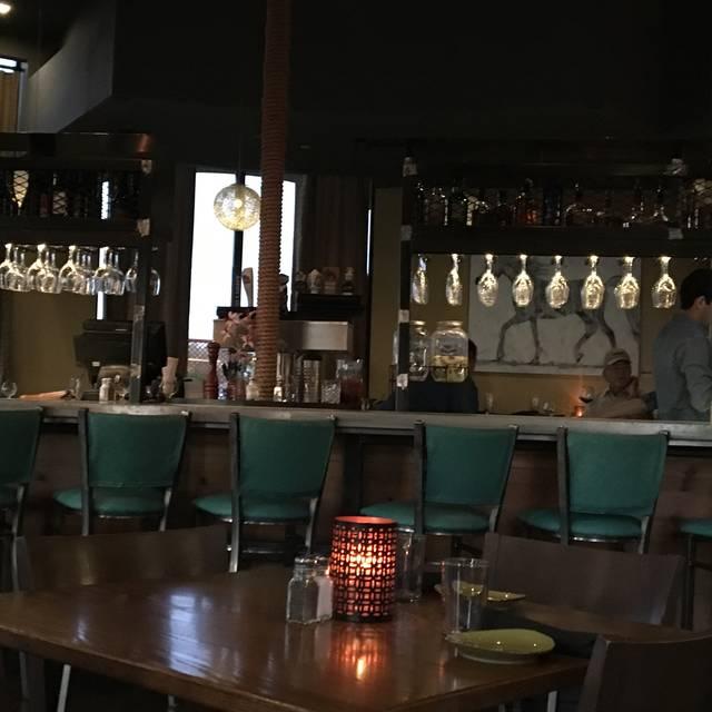 Soul Cafe, Scottsdale, AZ