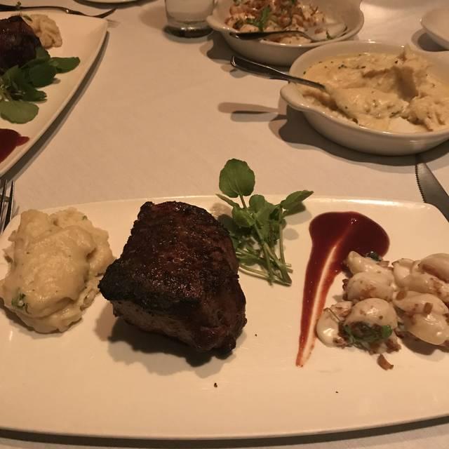 Dakota's Steakhouse, Dallas, TX