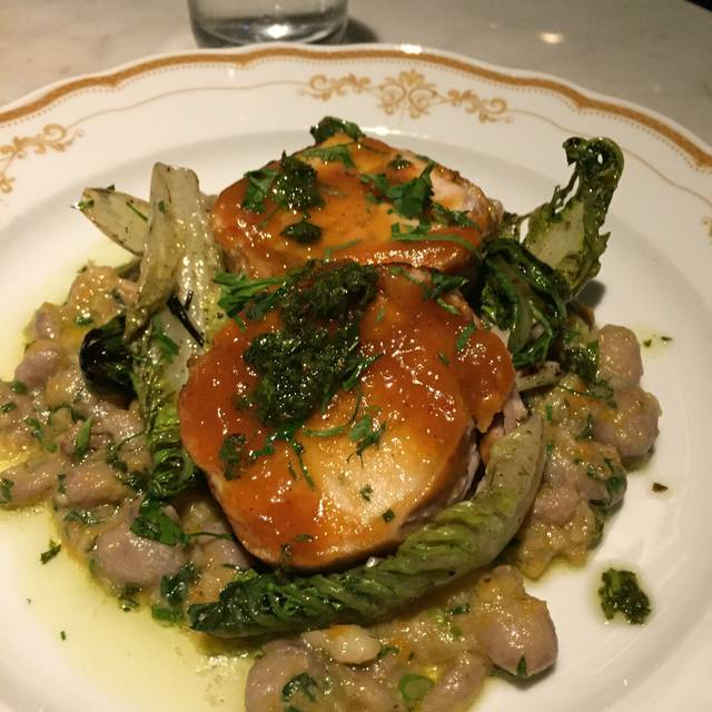 Lena Restaurante, Toronto, ON