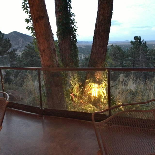 Flagstaff House, Boulder, CO