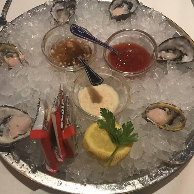 Wildfish Seafood Grille - Newport Beach, Newport Beach, CA