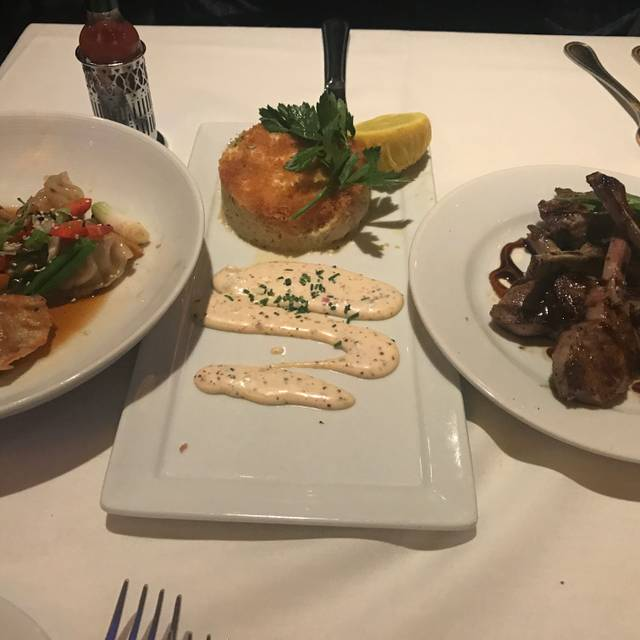 Wildfish Seafood Grille - Newport Beach, Newport Beach, CA