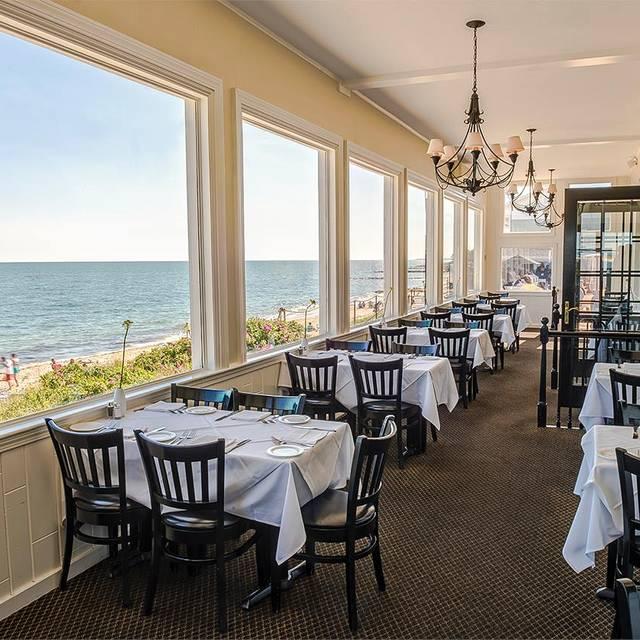 Best View - The Ocean House Restaurant - Cape Cod, Dennis Port, MA