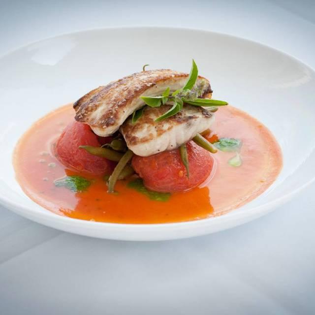Cod - The Ocean House Restaurant - Cape Cod, Dennis Port, MA