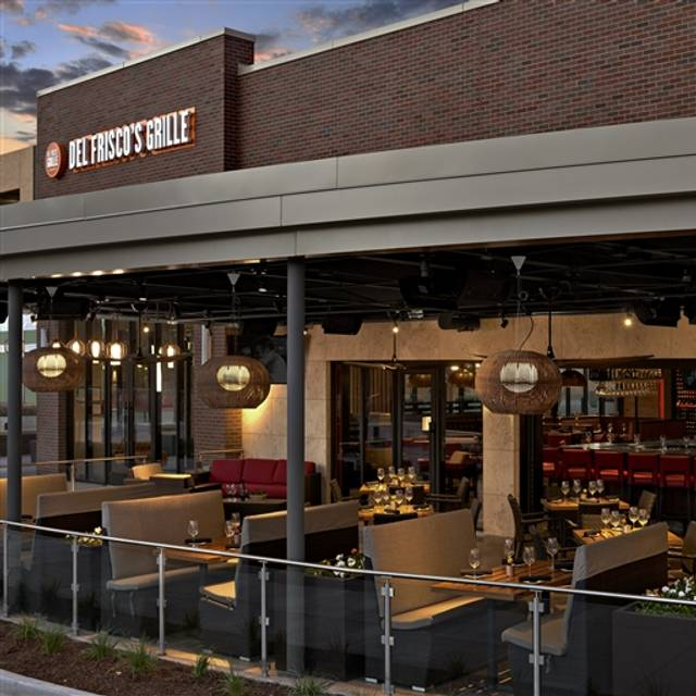 Del Frisco S Grille Brentwood Restaurant Brentwood Tn