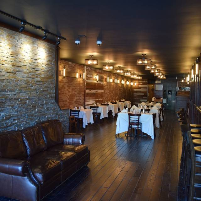 Evita argentinian steakhouse chicago il opentable for 0pen table chicago