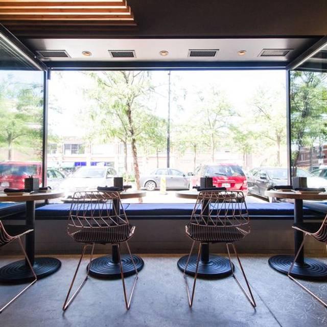 Umami Burger - West Loop, Chicago, IL