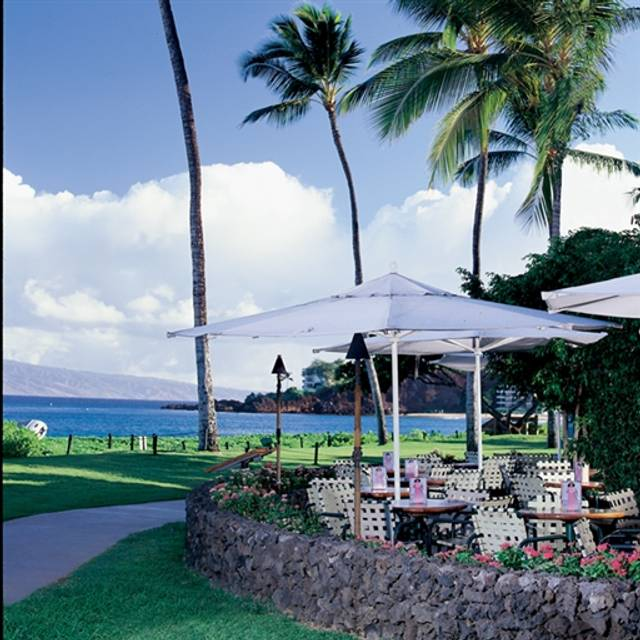 Leilani's on the Beach - Kaanapali, Lahaina, HI