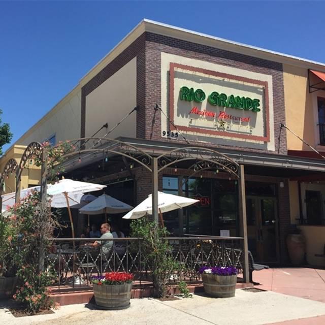 Rio Grande Mexican Restaurant - Lone Tree, Lone Tree, CO