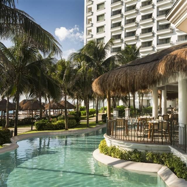 Sedona Grill - JW Marriott, Cancún, ROO