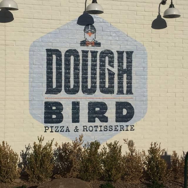 Doughbird - Pizza & Rotisserie, Phoenix, AZ