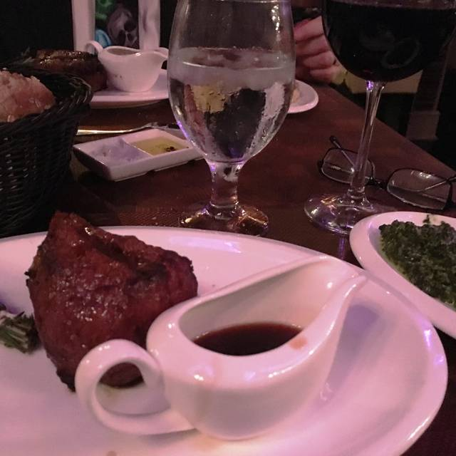 IMC Restaurant & Bar, Huntington, NY