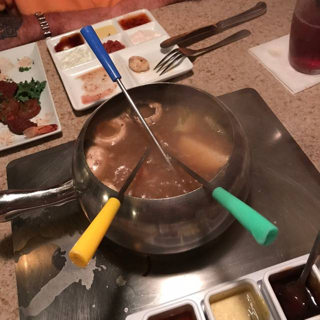 The Melting Pot - Annapolis, Annapolis, MD