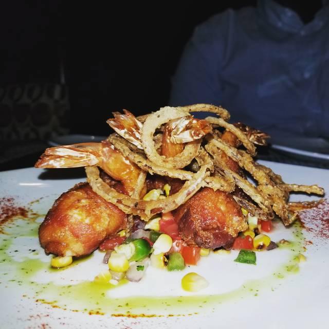 McCormick & Schmick's Seafood - El Segundo, El Segundo, CA
