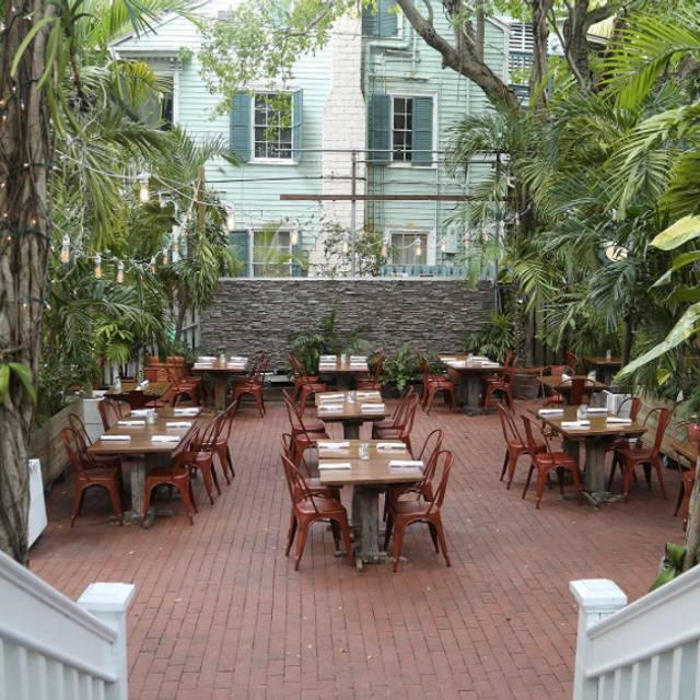 First Flight Island Restaurant Brewery Key West Fl