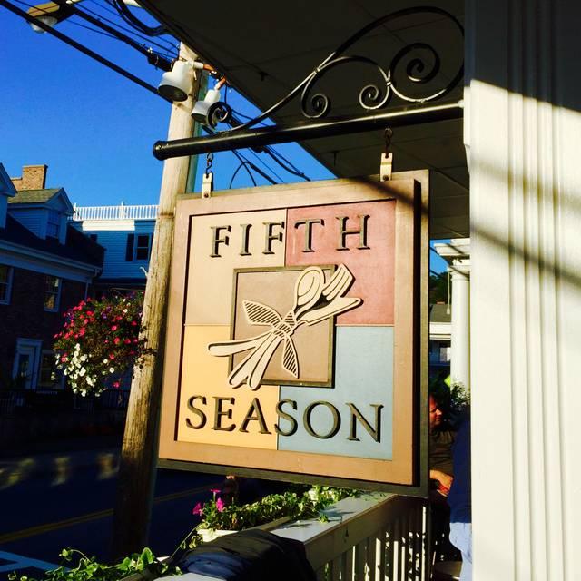 Fifth Season, Port Jefferson, NY