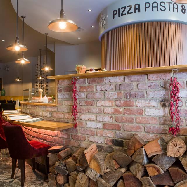 Simple Italian Cucina Pizzeria, Perth, AU-WA