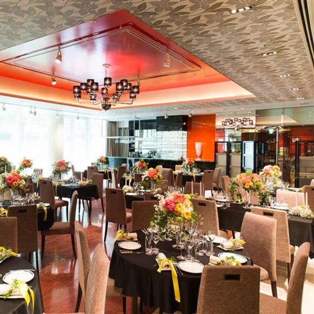 La rochelle sanno restaurante chiyoda ku tokyo opentable - La table basque la rochelle ...