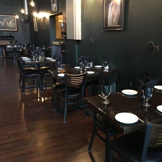 Bari Restaurant And Bar Salem Or Opentable