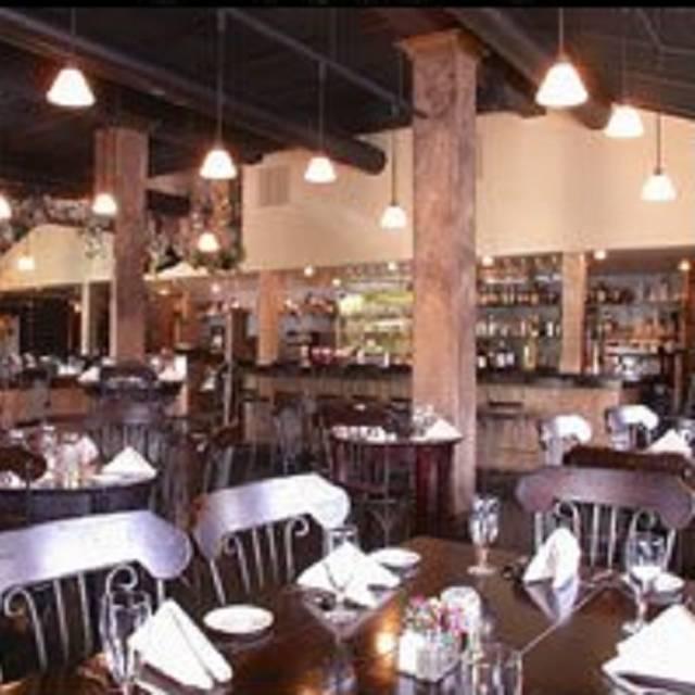 Caspian Cafe, Colorado Springs, CO