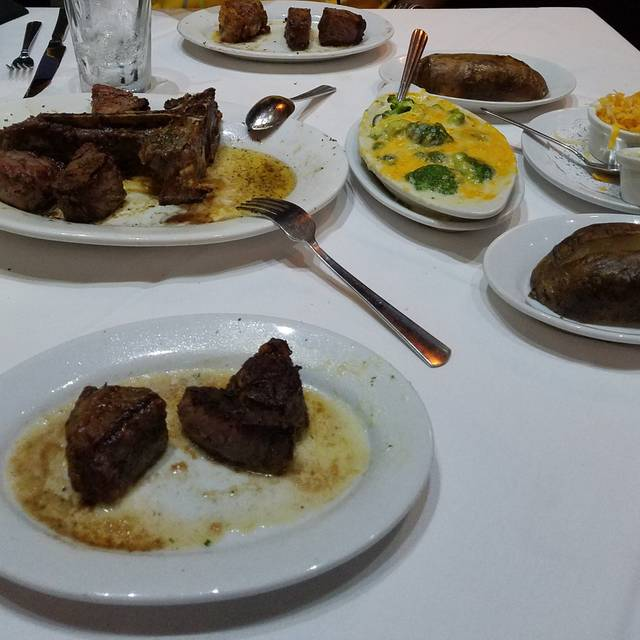 Ruth's Chris Steak House - Charlotte - South Park, Charlotte, NC