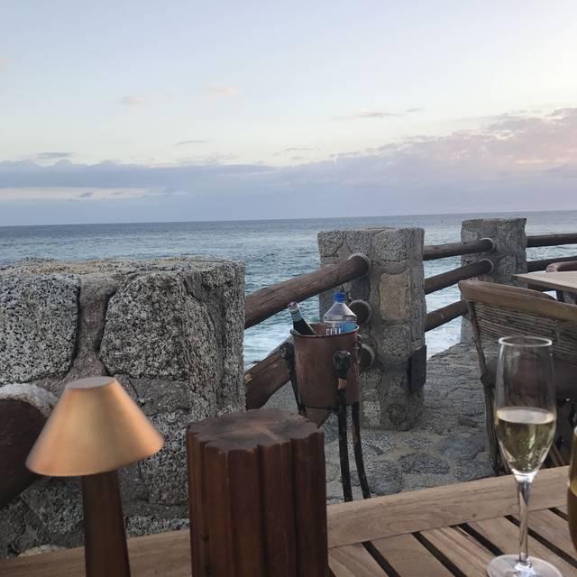 El Farallon - The Resort at Pedregal, Cabo San Lucas, BCS