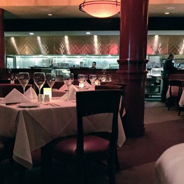 Fleming S Steakhouse Houston Beltway