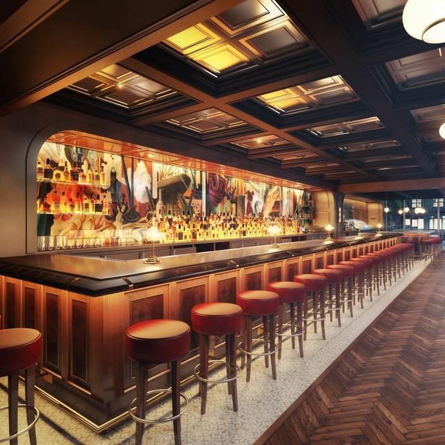 Rare Tavern, Washington, DC