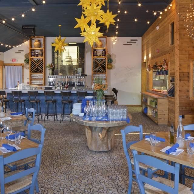 Jimmys Taverna, Mammoth Lakes, CA